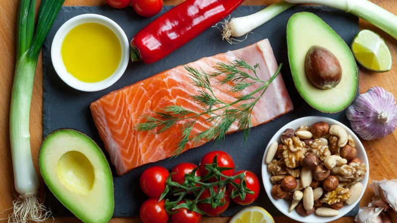 PALEO DIET GUIDE FOR DUMMIES